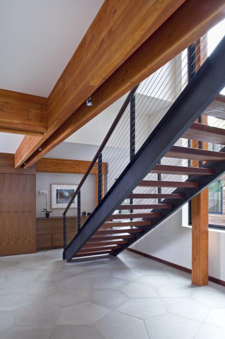 1283 Stairs lobby MasterX