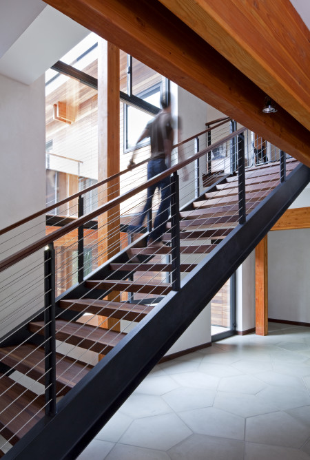 4547 Stair ghost MasterXX