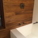 Wood and Plaster in Silver Lake